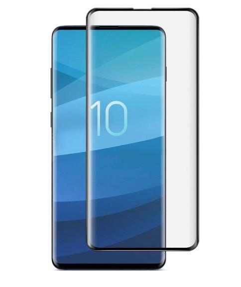 Защитное стекло 3Dдля Samsung Galaxy S10e