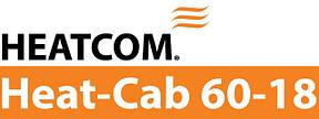 Нагревательные кабели Heat-Cab 60-18