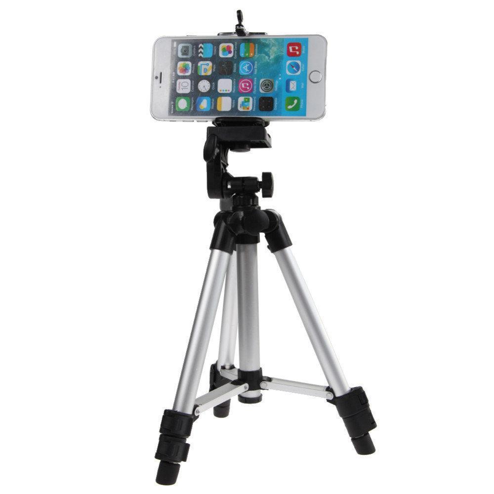 Штатив TRIPOD 3110 для телефона, камеры, фотоаппарата, 102см