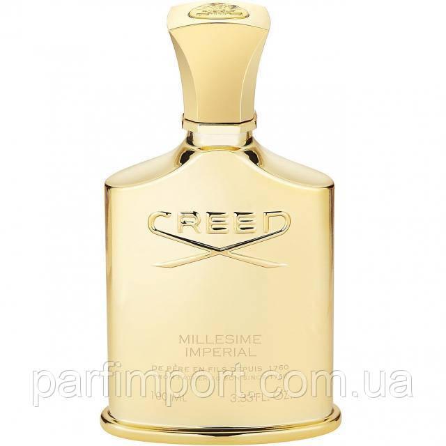 CREED IMPERIAL EDP 100 ml TESTER  парфюмированная вода(оригинал подлинник  Франция)