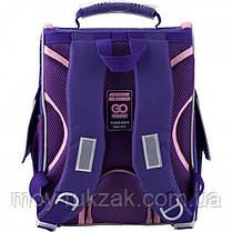 Рюкзак ортопедический каркасный GoPack GO19-5001S-4, фото 3