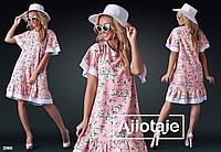 Красиве жіноче плаття, норма р. S, M, L, XL Ajiotaje