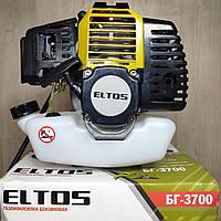 Бензокоса Eltos БГ-3700 мотокоса, фото 1