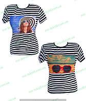 Футболка женская летняя,женская одежда от производителя,комсомольский женский трикотаж,интернет магазин,вискоз