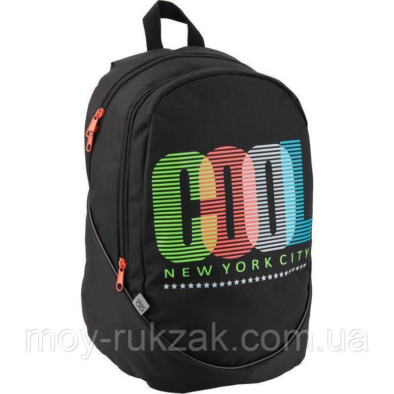 Рюкзак подростковый GoPack GO19-120L-4