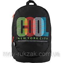Рюкзак подростковый GoPack GO19-120L-4, фото 2