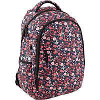Рюкзак подростковый GoPack GO19-131M-1