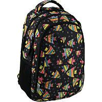 Рюкзак подростковый GoPack GO19-133M-1