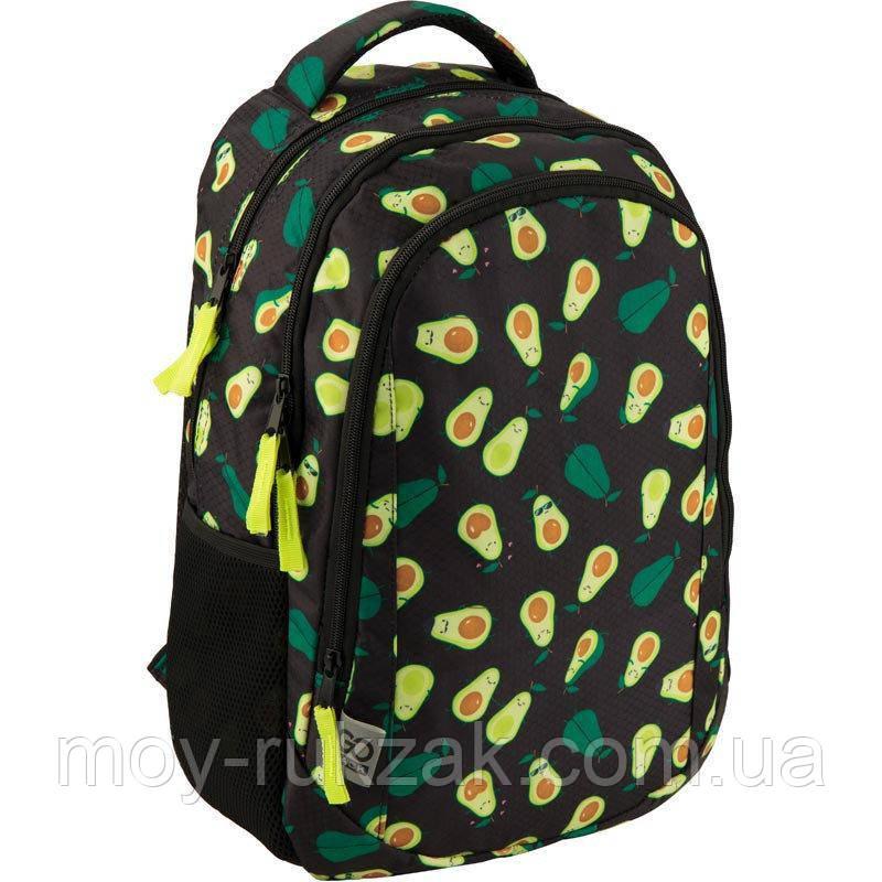 Рюкзак подростковый GoPack GO19-133M-3