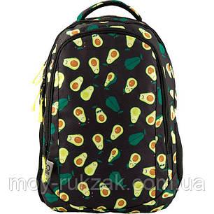 Рюкзак подростковый GoPack GO19-133M-3, фото 2