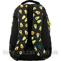 Рюкзак подростковый GoPack GO19-133M-3, фото 3