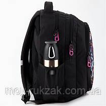 Рюкзак молодёжный Kite Education K19-8001M-3, фото 2