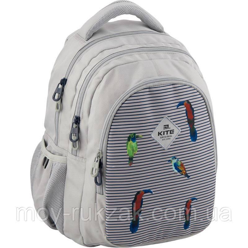 Рюкзак молодёжный Kite Education K19-8001M-5