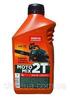 Масло моторное двухтактное 2Т для бензоинструмента