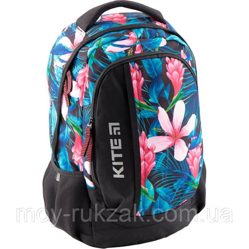 Рюкзак молодёжный Kite Education K19-855L