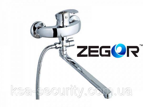 Смеситель для ванны ZEGOR EYB-А135 (Зегор)