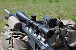 Стрелковый упор Eberlestock Pack Mounted Shooting Rest, Coyote Brown, фото 3