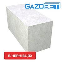 Газоблок Gazobet 80х240х600