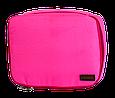 Органайзер кейс для косметики дорожный Красный, розовый, фото 6