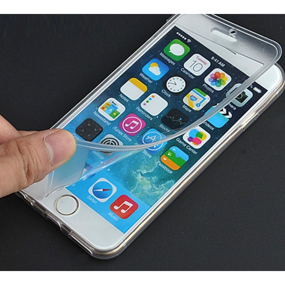 Двухсторонний защитный чехол Iphone 6/6S