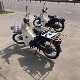 Мопед Honda Super Cub, фото 2