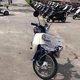 Мопед Honda Super Cub, фото 3
