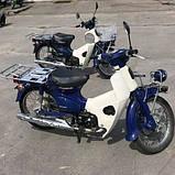 Мопед Honda Super Cub, фото 4