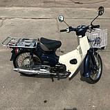 Мопед Honda Super Cub, фото 5