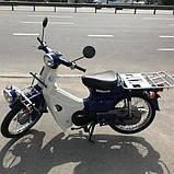 Мопед Honda Super Cub, фото 6