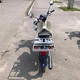 Мопед Honda Super Cub, фото 7