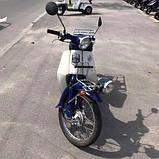 Мопед Honda Super Cub, фото 8