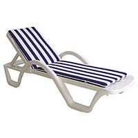 Матрас подушка для шезлонга, матрацы на пляж, для шатра