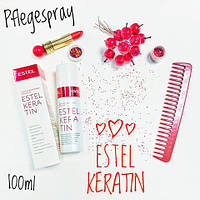 Estel Professional Estel Keratin Кератиновая вода для волос 100 мл