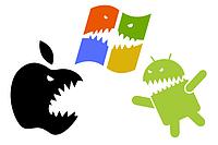 Продаж Android-смартфонів знизиться в найближчі кілька років