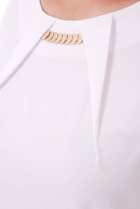 Блуза женская Анастасия 54, фото 2