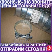 ⭐⭐⭐⭐⭐ Хомут силовой W1 68-73 мм М8 (Дорожная Карта)  DK68-73