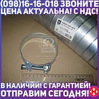 ⭐⭐⭐⭐⭐ Хомут силовой W1 98-103 мм М8 (Дорожная Карта)  DK98-103
