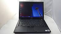 """14"""" Ноутбук Dell Latitude E6400 2 ядра/2Gb/160Gb/nVidia  Гарантия Кредит, фото 1"""