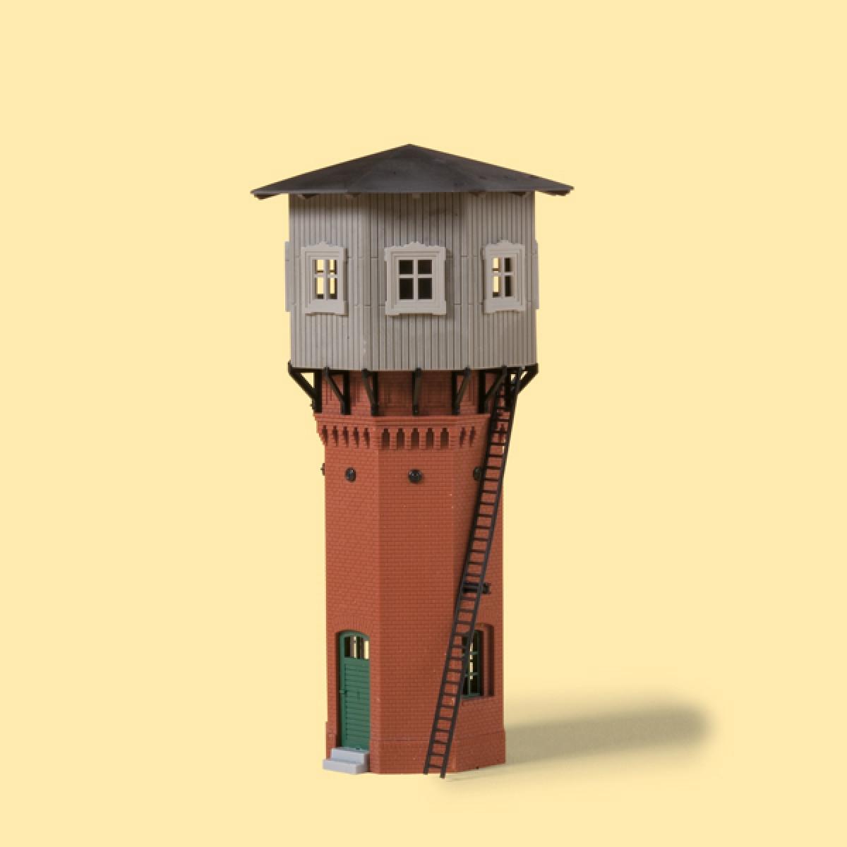 Auhagen 11412 Водонапорная башня/  1:87, фото 1