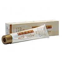 Крем-краска для волос безаммиачная Kleral System Coloring Line Milk Color Ammonia Free 100 мл