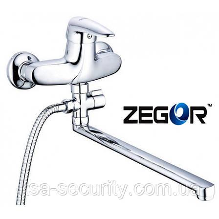 Смеситель для ванны ZEGOR ECT-А270 (Зегор), фото 2