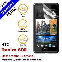 Захисна плівка для HTC DESIRE 600 (матова)