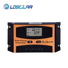 Контроллер заряда LD-530A 30A RG-501 для солнечных эл. станций Solar controler Raggie ZF