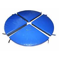 Мат для пилона Pole Dance Грация-4 10 см ТМ Tia-sport sm-0123