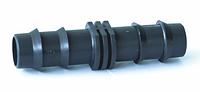 Муфта для капельной трубки Evci Plastik 16 мм, в упаковке 100 шт.