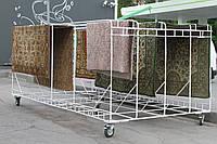 Профессиональная стирка ковров, фото 1