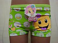 Детские шортики  6-7 лет в расцветках, фото 1
