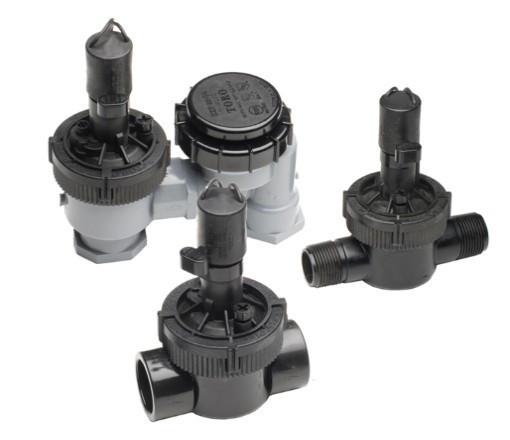 Электромагнитный клапан EZP‐23‐94 Toro