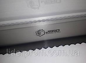 Нож пасечника 280 мм JERO (Джеро)  Португалия .Нержавейка, деревянная ручка., фото 2