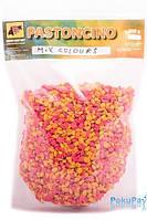 Carp Classic Baits Пастончино (Pastoncino), Mixed Colours, 200gr, Large, 200, Mixed Colours/ Разноцветный